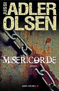 Jussi ADLER-OLSEN – Erbarmen