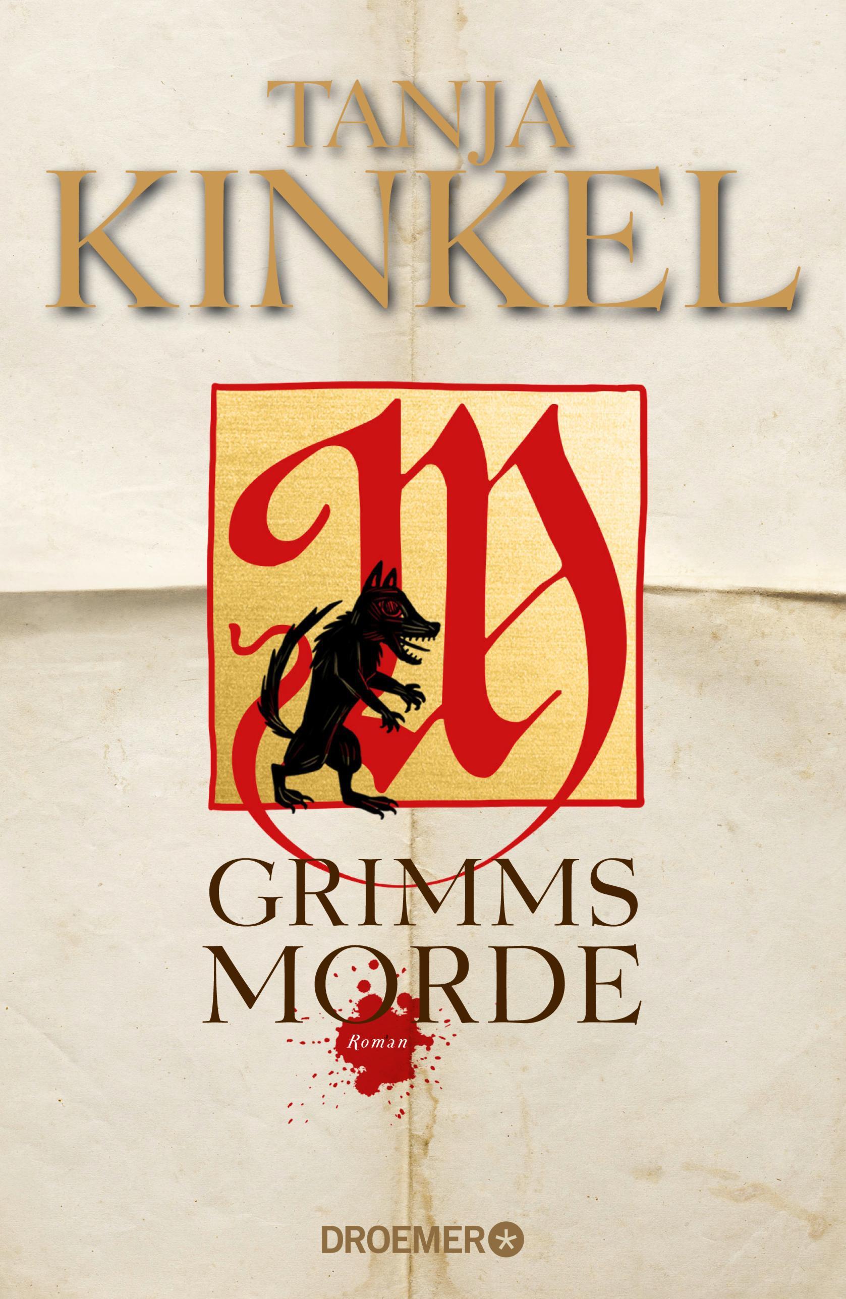 Grimms Morde Tanja Kinkel