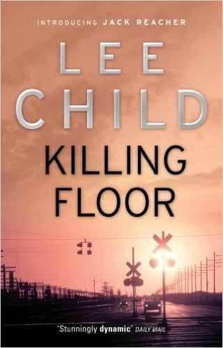 jack reacher killing floor pdf