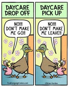 fowl language 1