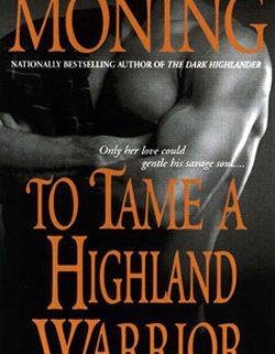 Karen Marie Moning Highlander Saga