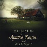 MC Beaton